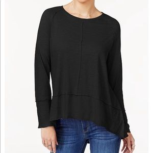 Style & Co High Low Tunic